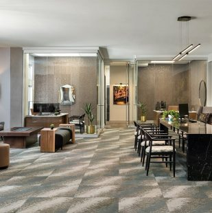 Griffis Cherry Creek Renovated Leasing Center
