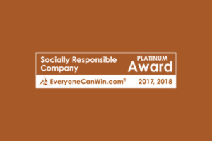 Griffis Residential Corporate Responsibility 2017 & 2018