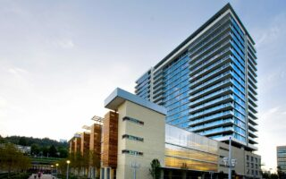 Griffis South Waterfront