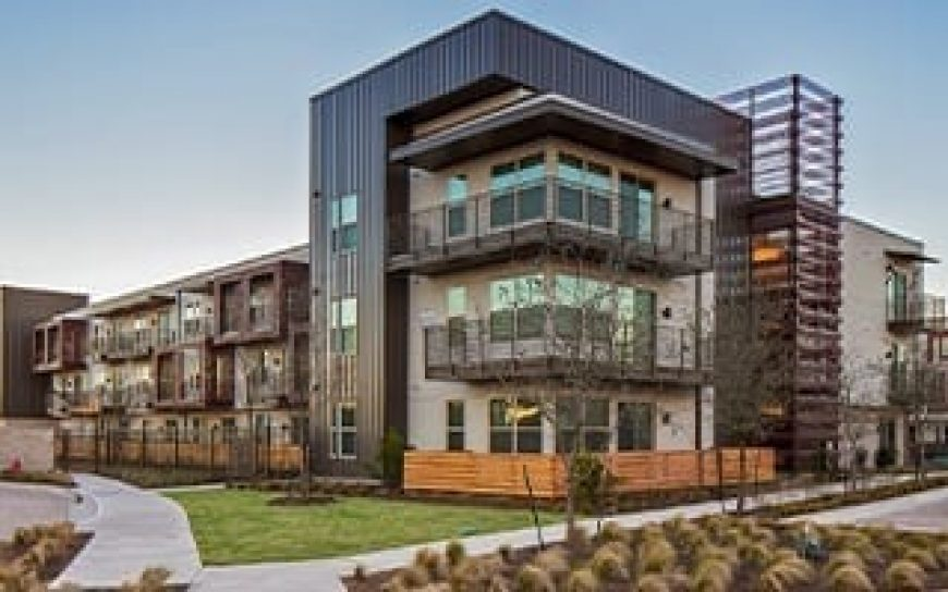 Property image of Griffis at Riata in Austin, TX
