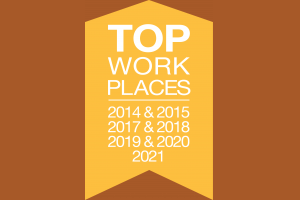 Griffis Residential Top Workplaces Denver 2021